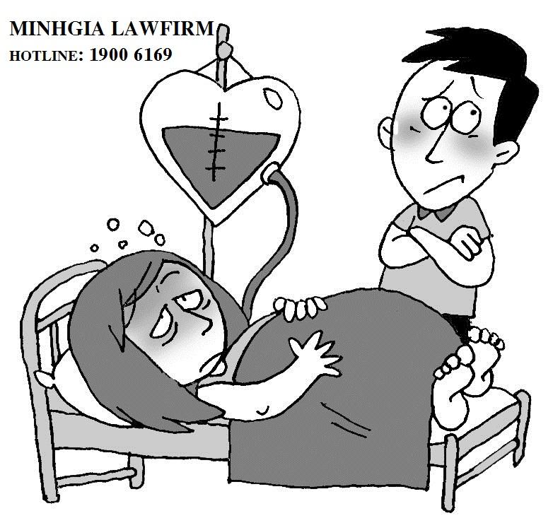 Chế độ ốm đau - người lao động mổ ruột thừa