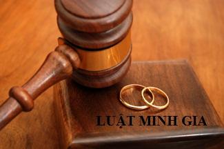 Xử lý vi phạm chế độ  hôn nhân một vợ một chồng
