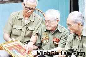 Chế độ hưu trí đối với quân nhân