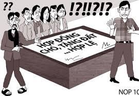 Tư vấn trường hợp chia nhà của bố mẹ cho khi ly hôn
