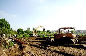 Tư vấn xin cấp sổ đỏ đối với đất khai hoang trước năm 1992