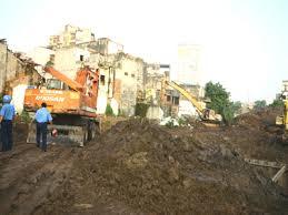 Đền bù thu hồi đất trong trường hợp người khác đang sử dụng