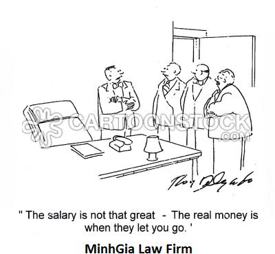 Thời gian, thủ tục hưởng chế độ thôi việc đối với công chức