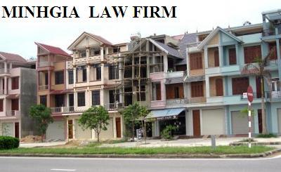 Nhà trong diện quy hoạch có được cấp GCN quyền sở hữu?