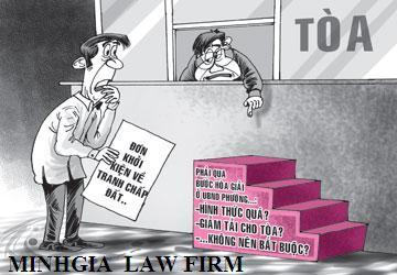 Quyền lựa chọn cơ quan giải quyết tranh chấp đất đai