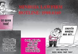 Thuế thu nhập cá nhân từ chuyển nhượng quyền sử dụng đất