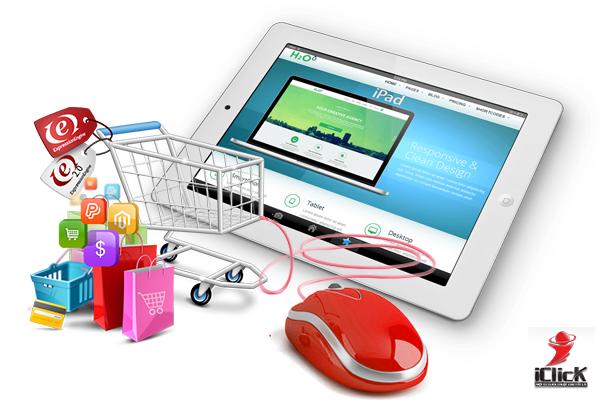 Tư vấn về kinh doanh trang Web điện tử