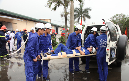 Bảo hiểm chi trả thế nào trong trường hợp bị tai nạn lao động