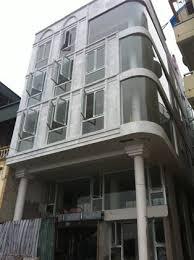 Tư vấn về xây nhà lấn chiếm không gian các tầng trên cao