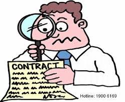 Giải quyết chấm dứt hợp đồng đào tạo nghề với sinh viên làm thêm