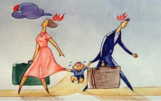 Khi ly hôn chồng có được giành quyền nuôi con dưới 36 tháng tuổi không?