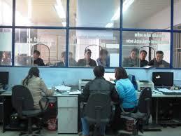 Thủ tục đăng ký, cấp biển số xe tại Phòng Cảnh sát giao thông