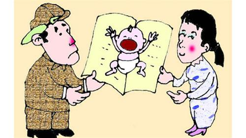 Thêm tên mẹ vào giấy khai sinh cho con khi người cha không đồng ý