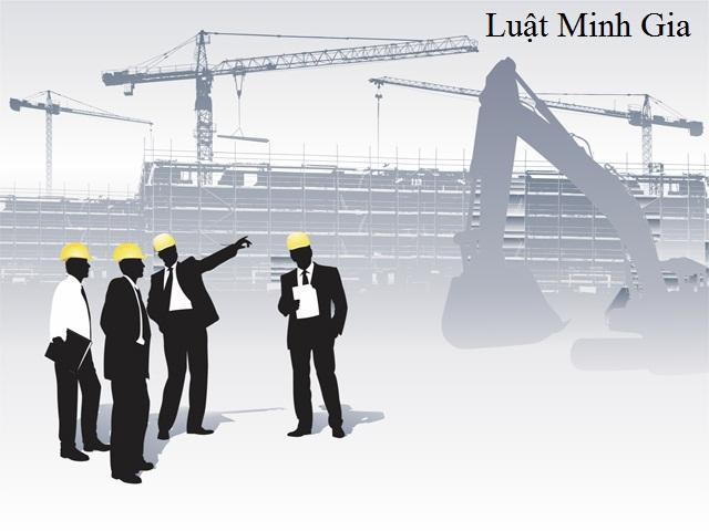 Công trình xây dựng tạm trong dự án treo có được bồi thường