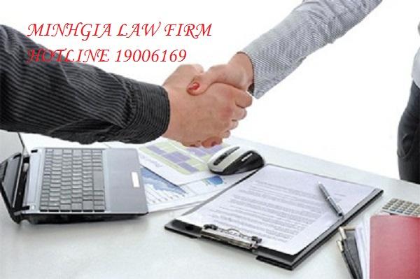 Tư vấn về hình thức của hợp đồng lao động và các vấn đề có liên quan