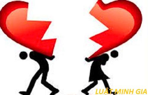 Thủ tục ly hôn đơn phương và thủ tục thuận tình ly hôn?