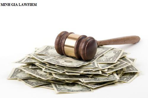 Thu phí đăng ký tạm trú vượt mức quy định xử phạt như thế nào?