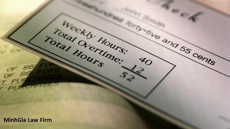 Thử việc xong lương hợp đồng mức 85% là đúng hay sai?