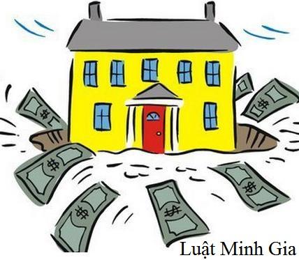 Các khoản thuế và lệ phí phải đóng khi tặng cho quyền sử dụng đất