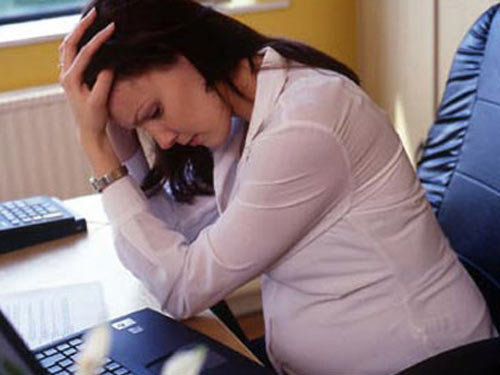 Chế độ thai sản có áp dụng với NLĐ đang thực hiện hợp đồng thử việc?