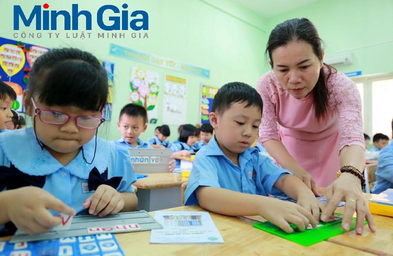 Điều kiện giáo viên được hưởng phụ cấp ưu đãi và phụ cấp kiêm nhiệm?