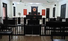 Thông tin tòa án nhân dân quận Hoàng Mai - Tp. Hà Nội
