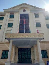 Thông tin tòa án nhân dân quận Thanh Xuân - Tp. Hà Nội