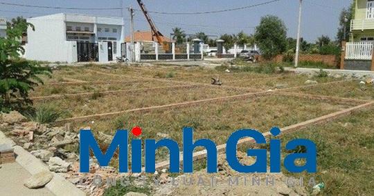 Cấp Giấy chứng nhận quyền sử dụng đất lần đầu đối với thửa đất bị thu hồi một phần