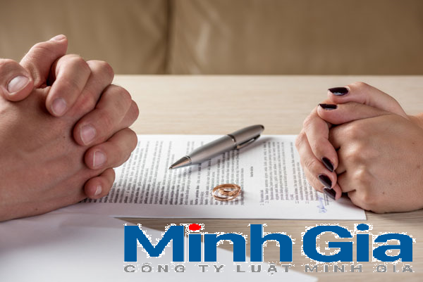 Tư vấn về ly hôn đơn phương