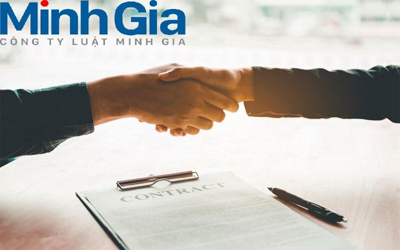 Hợp đồng khoán việc là gì? Khi nào thì ký kết hợp đồng khoán việc?