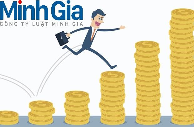 Chế độ nâng lương là gì? Nâng lương theo định kỳ quy định thế nào?