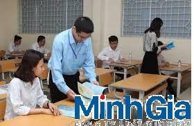 Quy định về chế độ làm việc đối với giáo viên Trung học phổ thông
