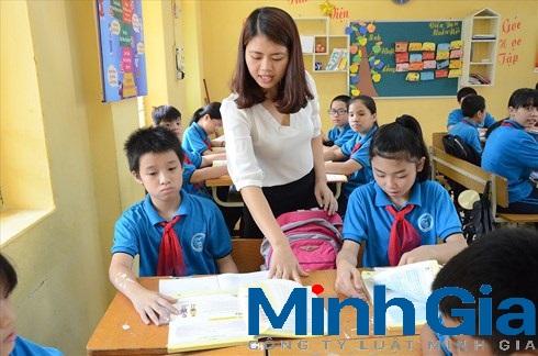 Vấn đề thuyên chuyển công tác của giáo viên