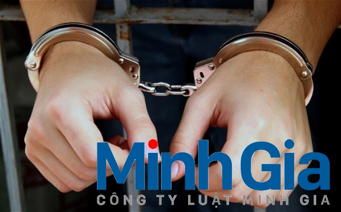 Khi nào cấu thành tội bắt giữ người trái pháp luật?