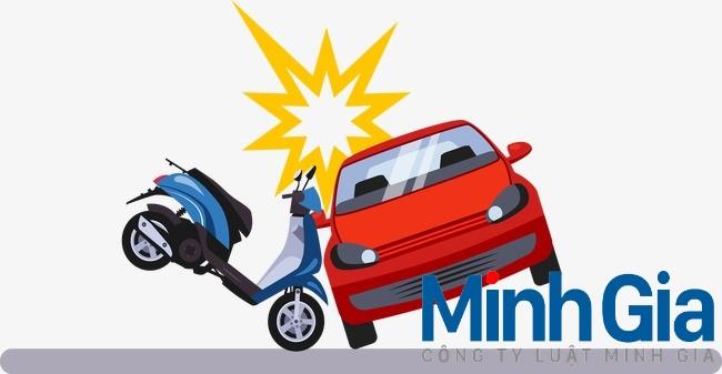Bồi thường thiệt hại khi gây tai nạn giao thông? Cách xác định mức bồi thường thiệt hại cụ thể?