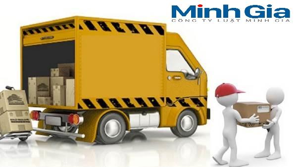 Mức xử phạt đối với hành vi vận chuyển hàng hóa không có hóa đơn, chứng từ? Thời điểm phải xuất trình hóa đơn khi bị kiểm  tra.