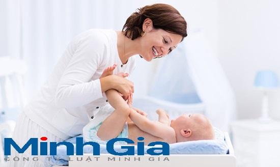 Mức hưởng BHXH một lần năm 2021? Thời gian nghỉ thai sản có được tính hưởng chế độ BHXH một lần?