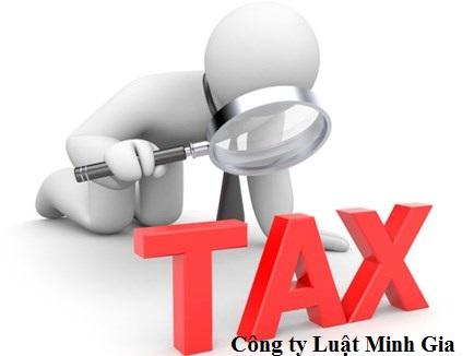 Sử dụng hóa đơn thuế của công ty vi phạm có bị xử phạt vi phạm hành chính về thuế?