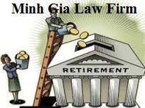 Các trường hợp được nghỉ hưu trước tuổi theo Luật BHXH năm 2014