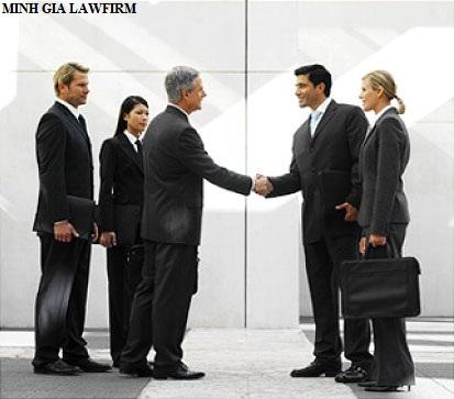 Tư vấn về thủ tục thành lập công ty cổ phần, công ty TNHH