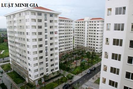 Tư vấn về trường hợp thừa kế quyền thuê mua nhà ở tái định cư