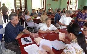 Luật sư tư vấn về vấn đề nghỉ hưu và đóng bảo hiểm xã hội
