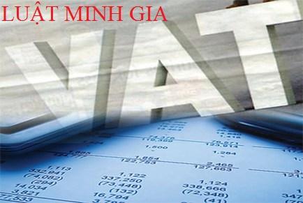 Tư vấn về việc kê khai và hoàn thuế GTGT dự án đầu tư