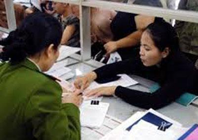 Tư vấn về thủ tục đăng ký thường trú tại thành phố trực thuộc trung ương