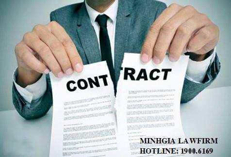 Người lao động ký kết hợp đồng không xác định thời hạn đơn phương chấm dứt hợp đồng lao động