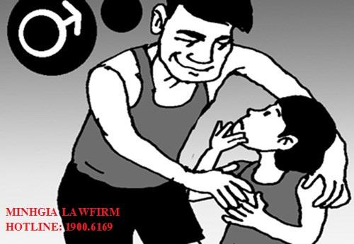 Trách nhiệm pháp lí đối với người thực hiện hành vi giao cấu với trẻ em