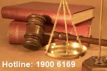 Tư vấn về thủ tục kháng cáo vụ án hình sự