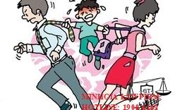 Tư vấn thay đổi người trực tiếp nuôi con sau khi ly hôn theo quy định của pháp luật