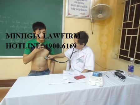Cơ quan có thẩm quyền chịu trách nhiệm thực hiện đăng ký nghĩa vụ quân sự