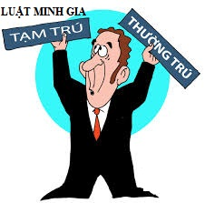 Tư vấn về điều kiện, thủ tục đăng ký thường trú tại tp. Hồ Chí Minh
